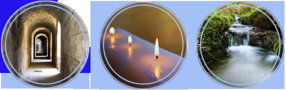 Circles homepage